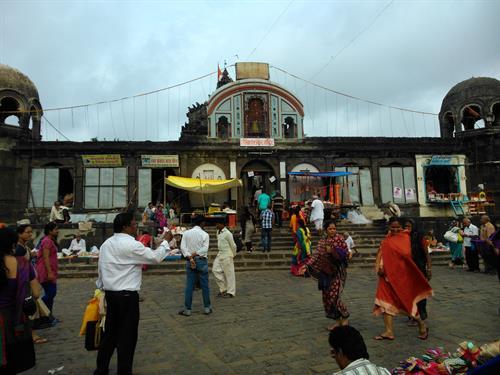 Naroshankar temple