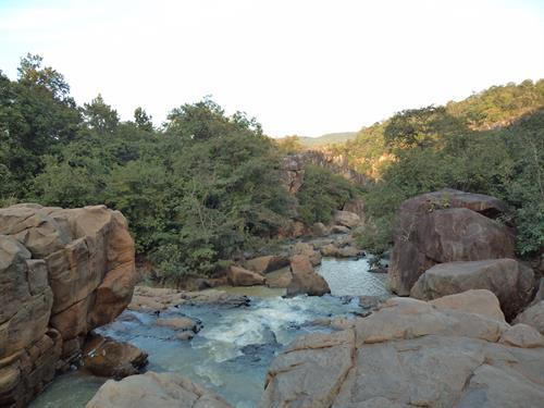 a view from sanaghagara