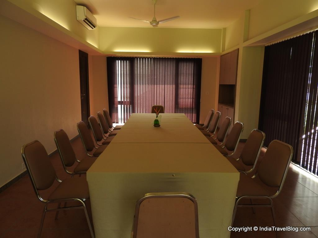 Conference room in Whispering Waters