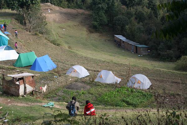 Trekkers Tents