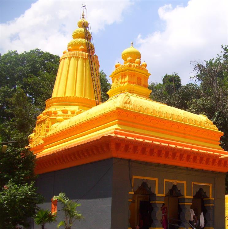 Baneshwar_temple