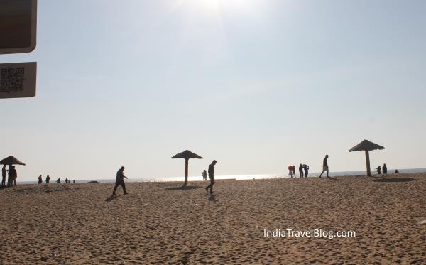 Best beaches in Kochi