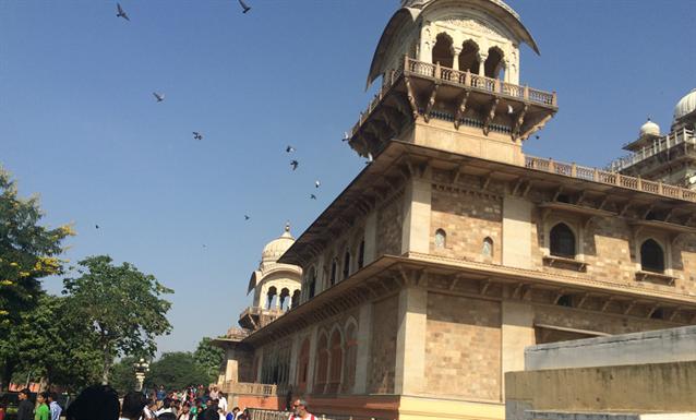 Jaipur Albert Museum