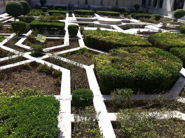 Jaipur Gardens
