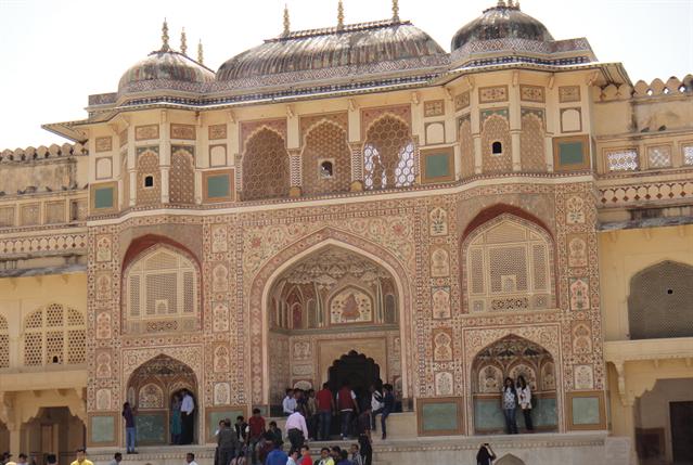 Amer Palace, Jaipur