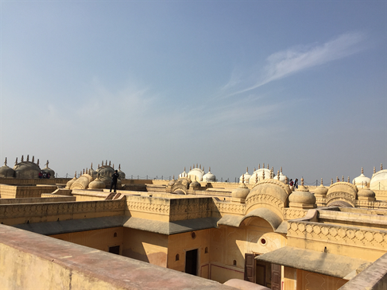 Forts of Jaipur