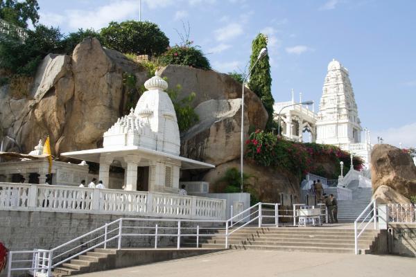 Birla Mandir A Famous Tourist Place To Visit In Hyderabad