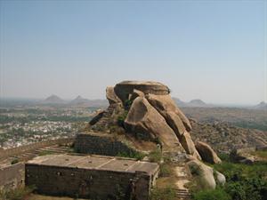 Madhugiri Hill