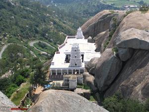 Sivaganga temple
