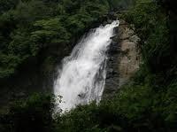 Benne hole falls