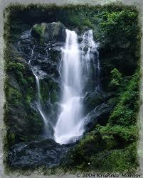 Vibhuti waterfall