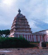 Mahimapura temple