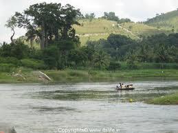 Paschimavahini River