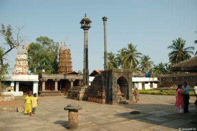 Madhukeshawara Temple