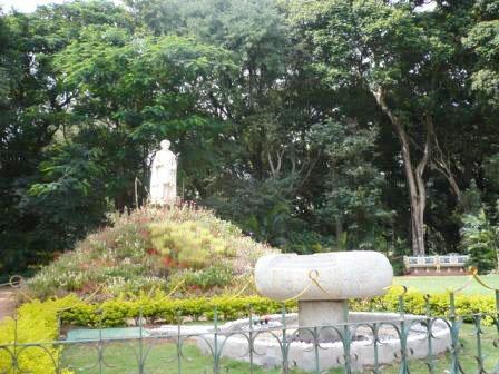 cubbon park
