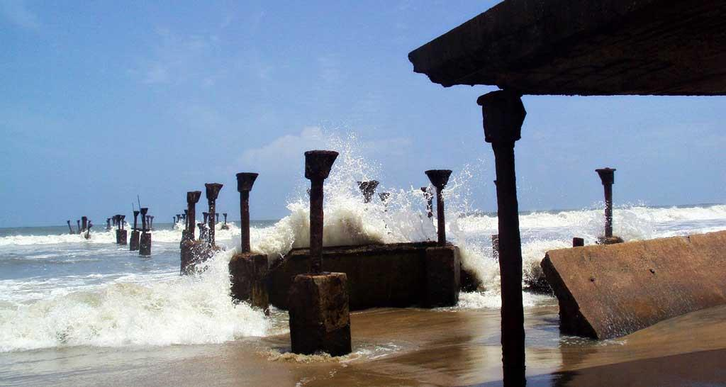 Kozhikode-beach-view
