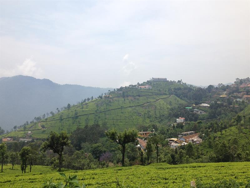 Ooty Tourist Place in Tamil Nadu