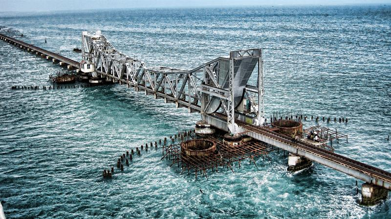 Rameshwaram, Best Tourist Place in Tamilnadu