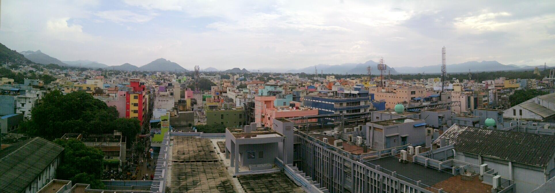 Vellore, Best Tourist Place in Tamilnadu