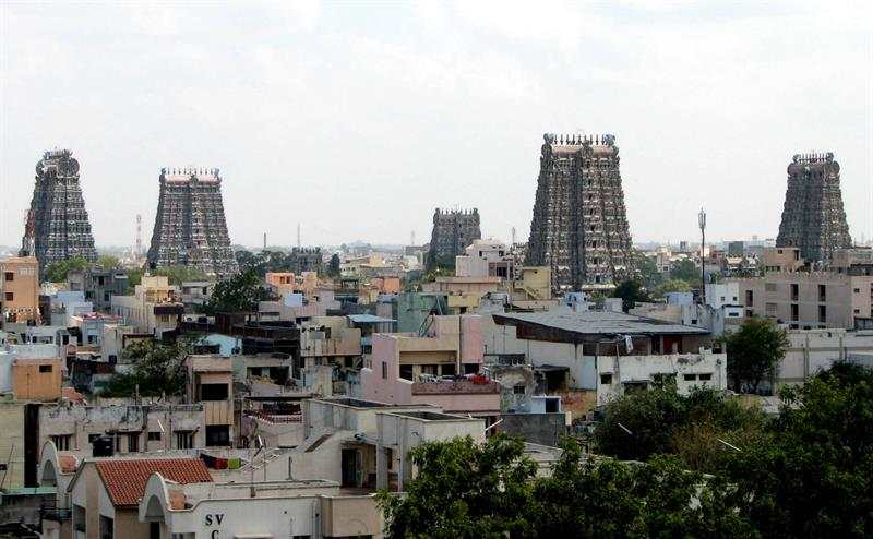 Madurai, Best Tourist Places in Tamilnadu