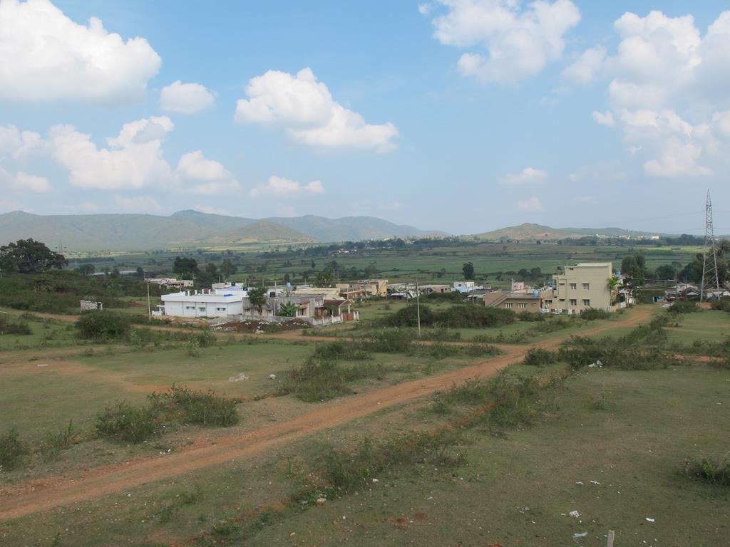 Tourist place Chikmagalur in bangalore