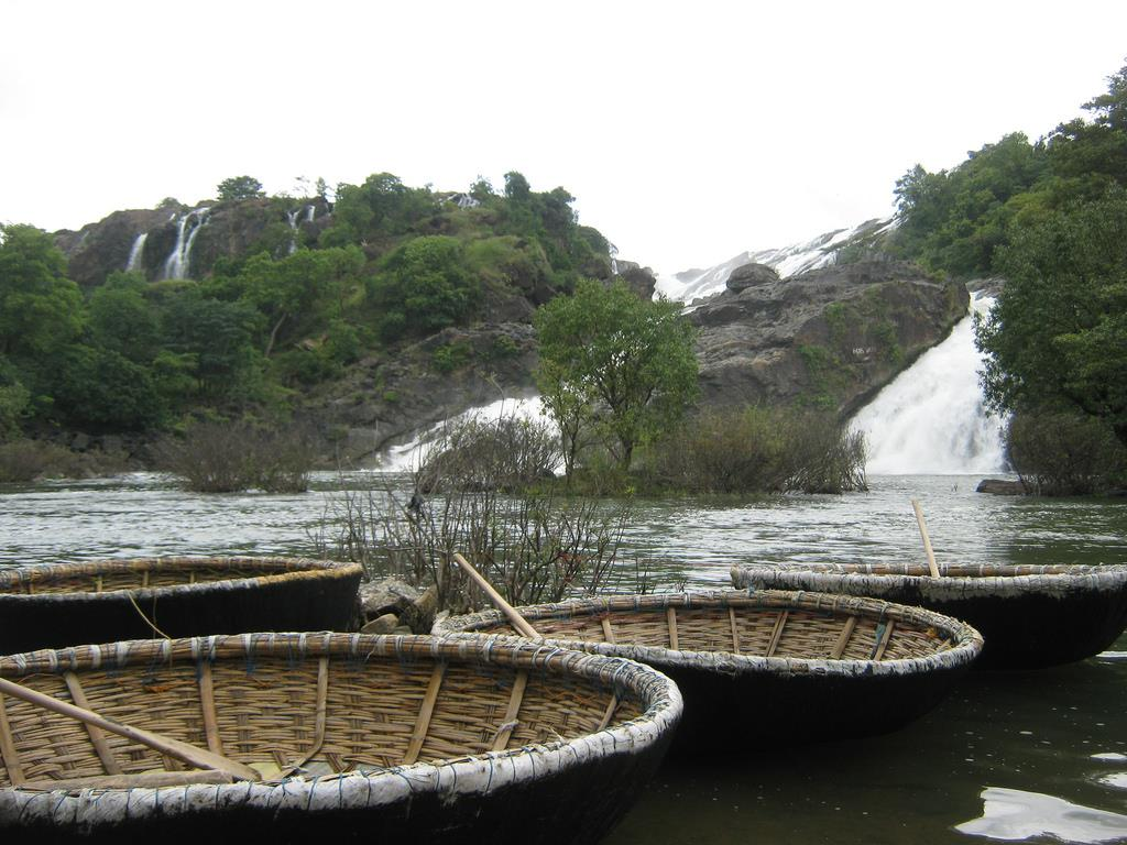 Shimsha tourist place in Karnataka