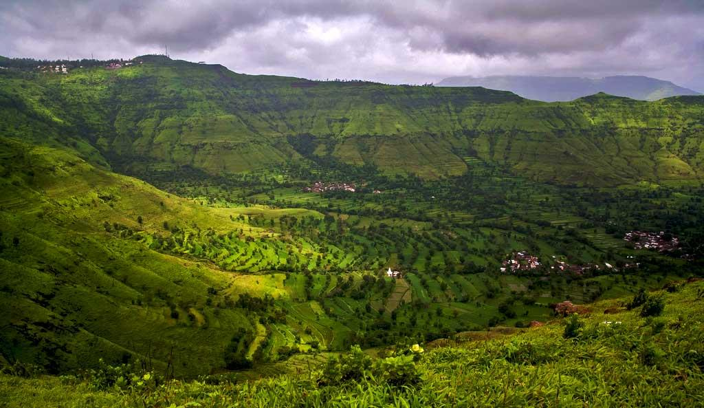 best tourist places in maharashtra