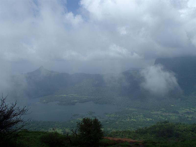 Matheran tourist place in Maharashtra