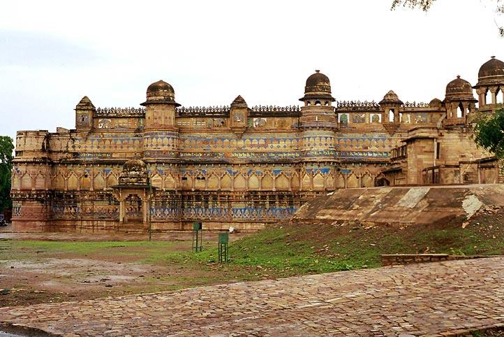 Gwalior, Best Tourist Places in Madhya Pradesh