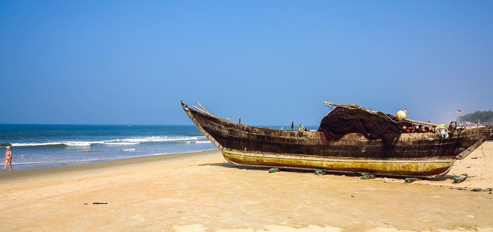 Goa Beach,Best Travel Destinations in Goa