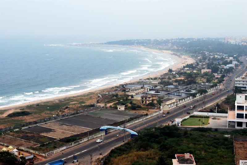 Visakhapatnam, Best Toursit Places Andhra Pradesh