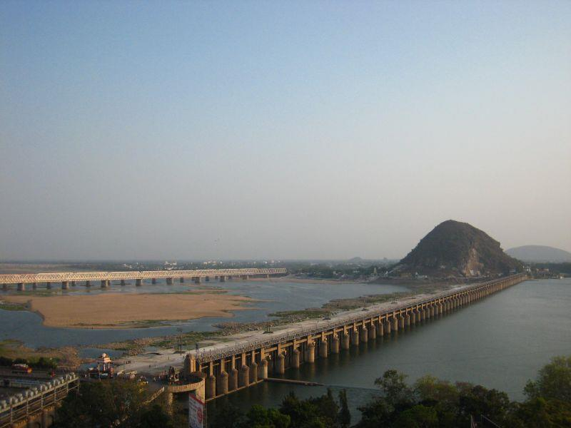 Vijayawada, Best Tourist Places in Andhra Pradesh
