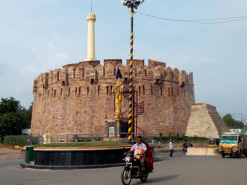 Kurnool, Best Tourist Place in Andhra Pradesh