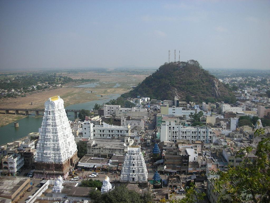 Srikalahasti, Best Tourist Place in Andhra Pradesh