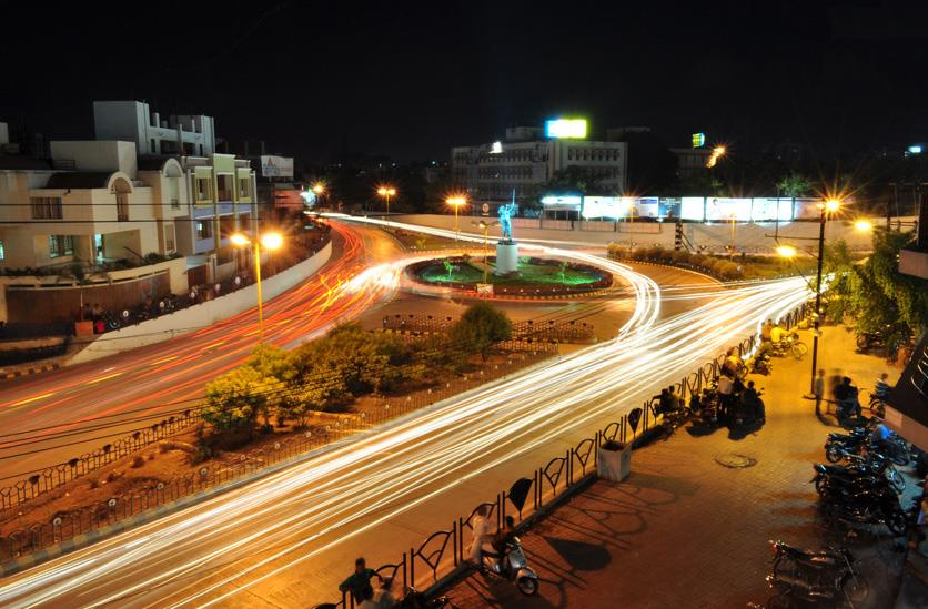 Rajkot,Best Tourist Places in Gujarat