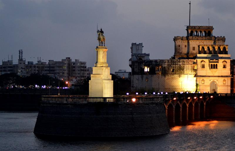 Jamnagar,Best Tourist Places in Gujarat
