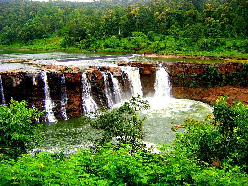 Saputara,Best Tourist Places in Gujarat