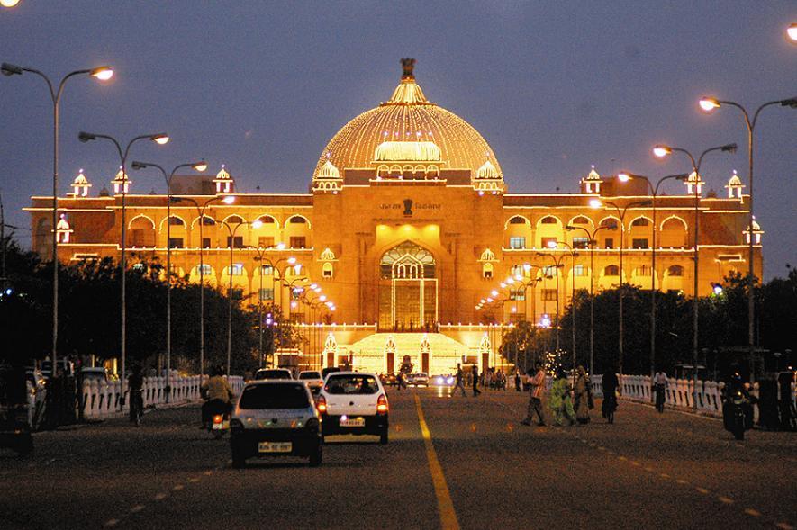 Porbandar,Best Tourist Places in Gujarat