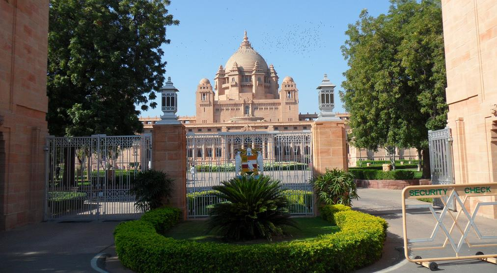 Jodhapur,Best Tourist Places in Rajasthan