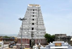Srikalahasti Temple of Andhra Pradesh