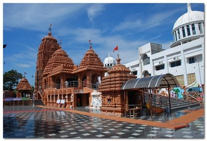 Jagannath Temple of Telangana