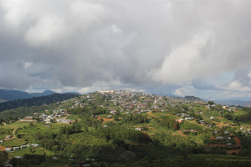 Ukhrul,Best Tourist Place in Manipur