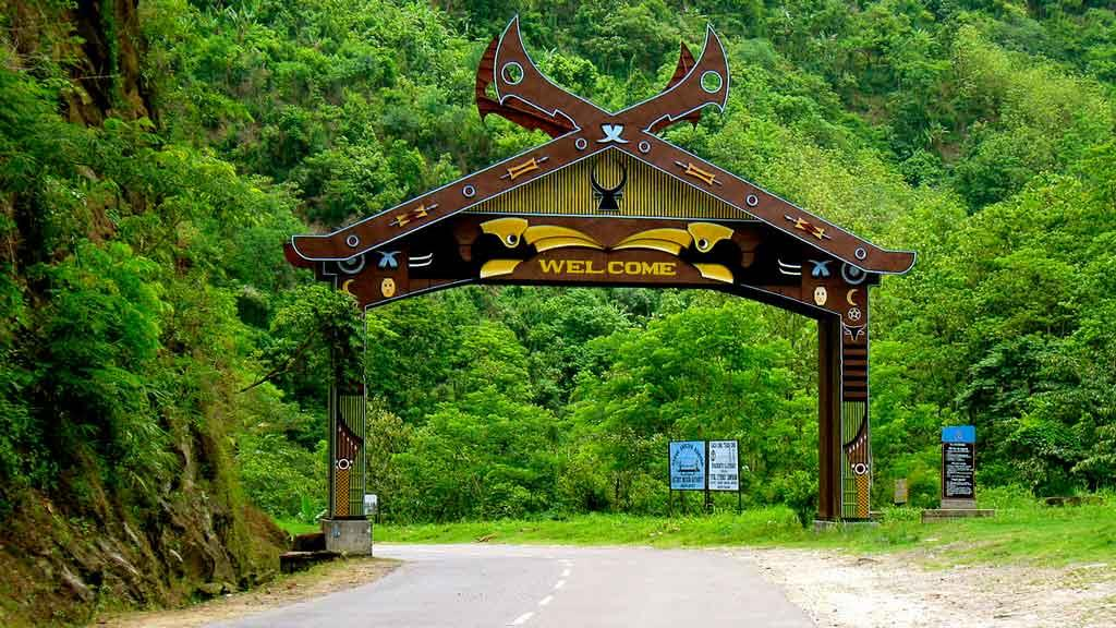 top destination Nagaland-Kohima