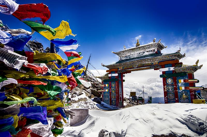 Tawang, Best Tourist Place in Arunachal Pradesh