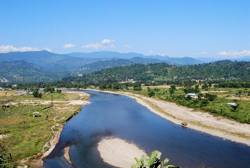 Itanagar, Best Tourist Place in Arunachal Pradesh