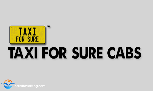 Taxi For Sure -Online Cab Booking Services