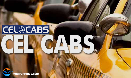 Cel Cabs -Online Cab Booking Services