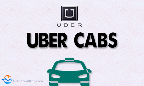 Uber cab -Online Cab Booking Services