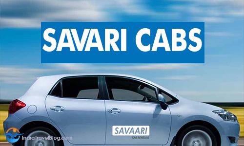 savaari cabs -Online Cab Booking Services