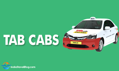 Tab cabs -Online Cab Booking Services
